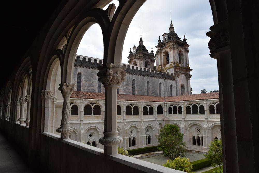 00 Mosteiro de Alcabaça verkleind
