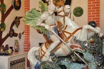 Museum Bordallo Pinheiro