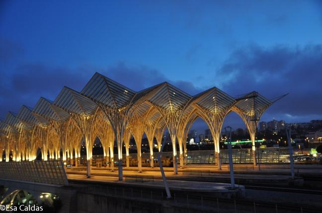 Lissabon_Gare_do_Oriente