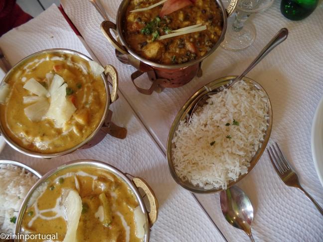 Restaurant Deli Darbar