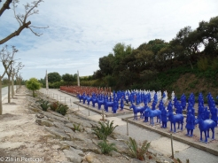 Buddha Eden Gardens Quinta dos Loridos