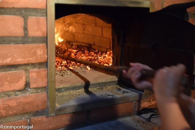 Pão caserio bakken