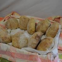 Hoe bak je een 'pão caseiro', zo'n typisch Portugees brood?