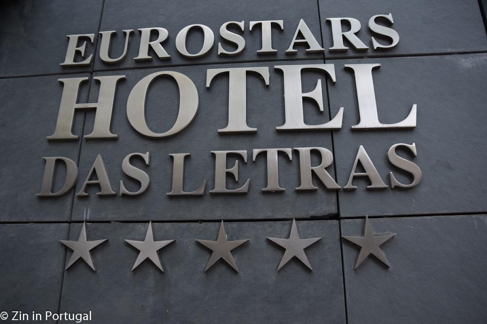Eurostar das Letras