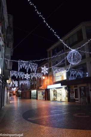 Caldas da Rainha natal