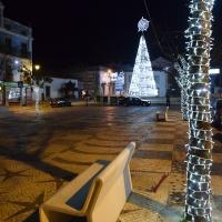 Kerst in Caldas