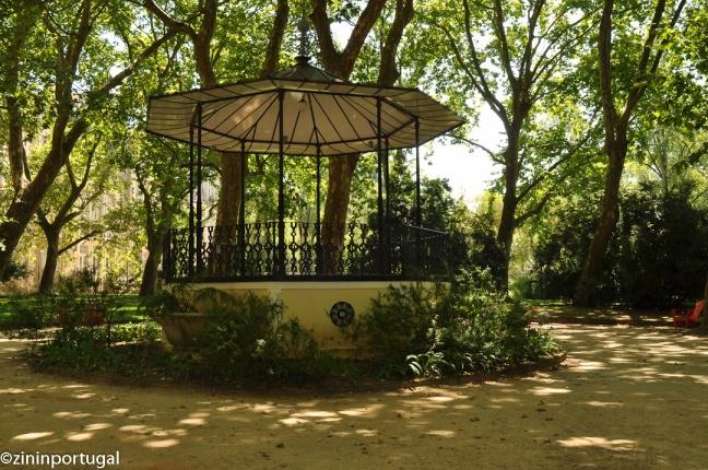 Caldas da Rainha Park