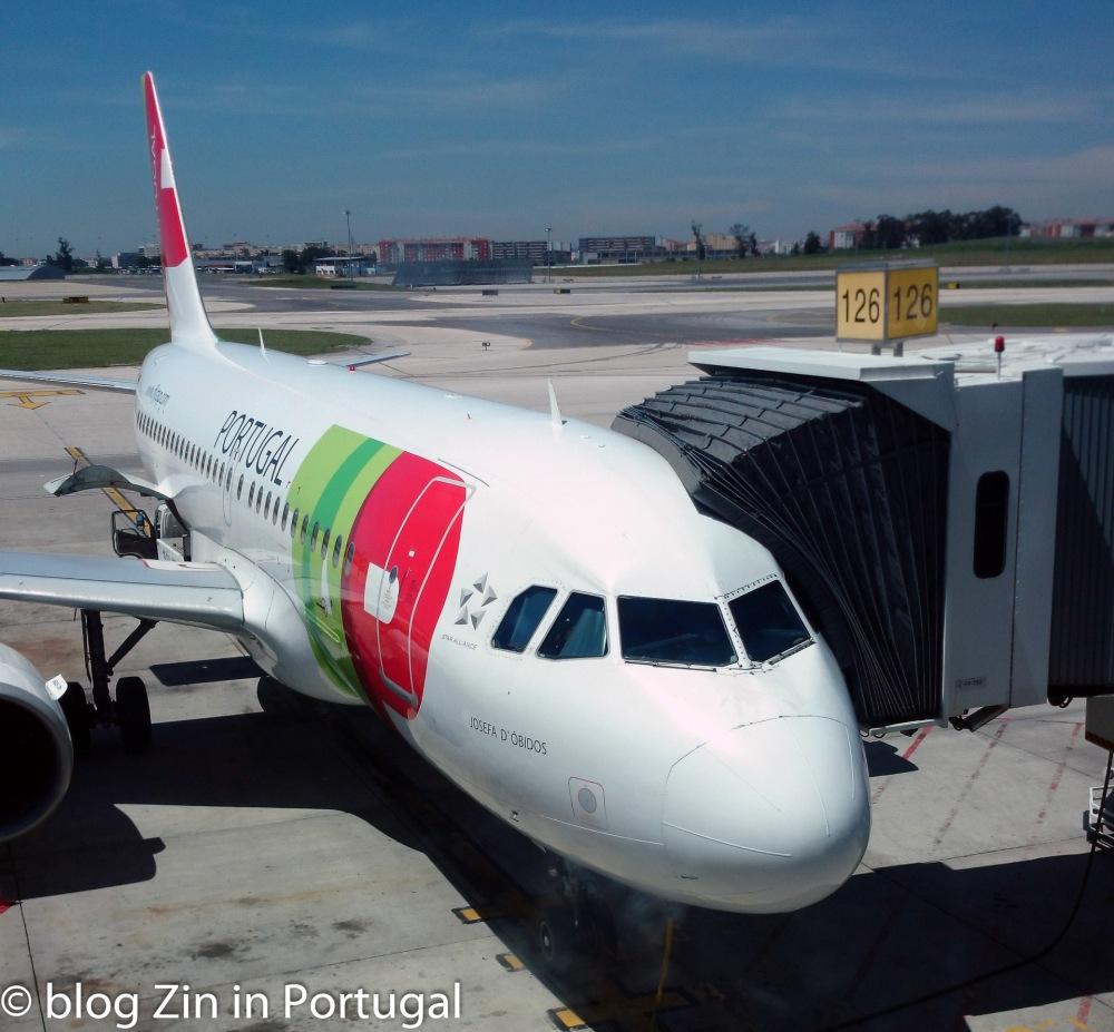 TAP_vliegtuig