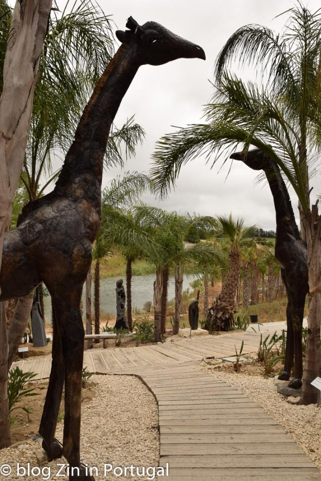 Buddha Eden Afrikaanse tuin