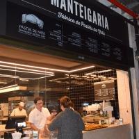 Lissabon: eettentjes in oude markthallen