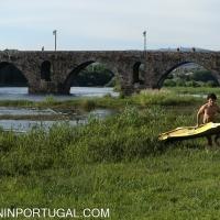 Noord-Portugal: wandelen in de bergen en fietsen langs rivieroevers