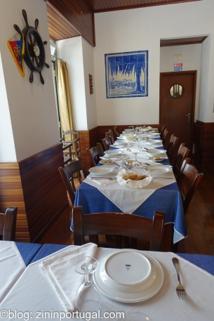 Restaurante Don Peixe