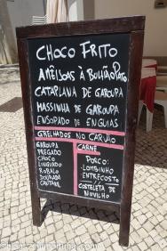 Restaurante Don Peixe Alcochete