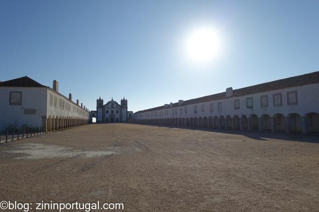 Santuário Cabo Espichel