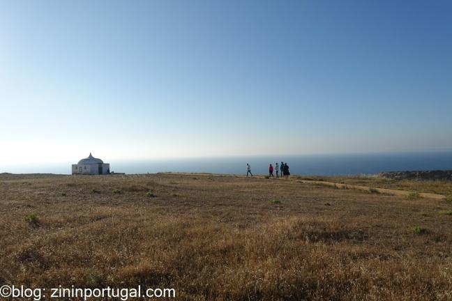 Sanctuary Cabo Espichel