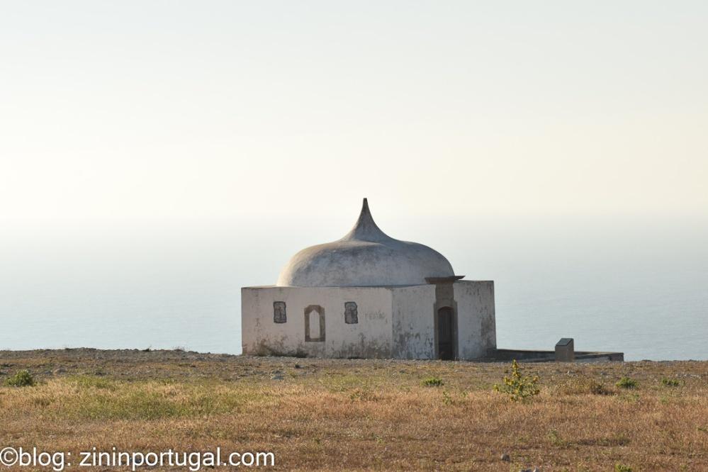 Santuary Cabo Espichel