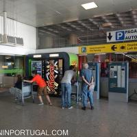 Lissabon: hoe kom je van het vliegveld in het centrum?