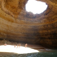 Algarve Albufeira: op zoek naar dolfijnen, verlaten stranden en grotten