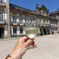 Palácio da Brejoeira: imposant paleis en uitstekende wijn