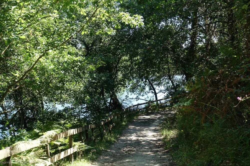 Fietsen naar Ponte da Barca