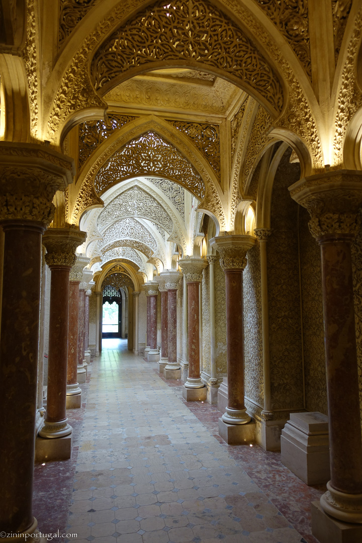 Palácio de Monserrate