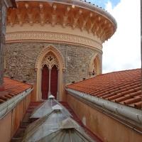 Sintra: vier paleizen!