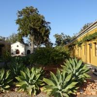 Algarve: eco-hotel in verlaten tonijnvissersdorp