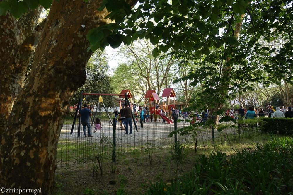 Park Dom Carlos