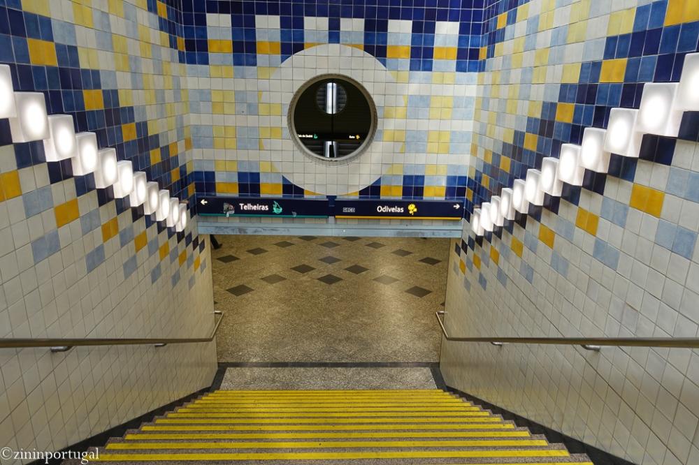 Metro Campo Grande
