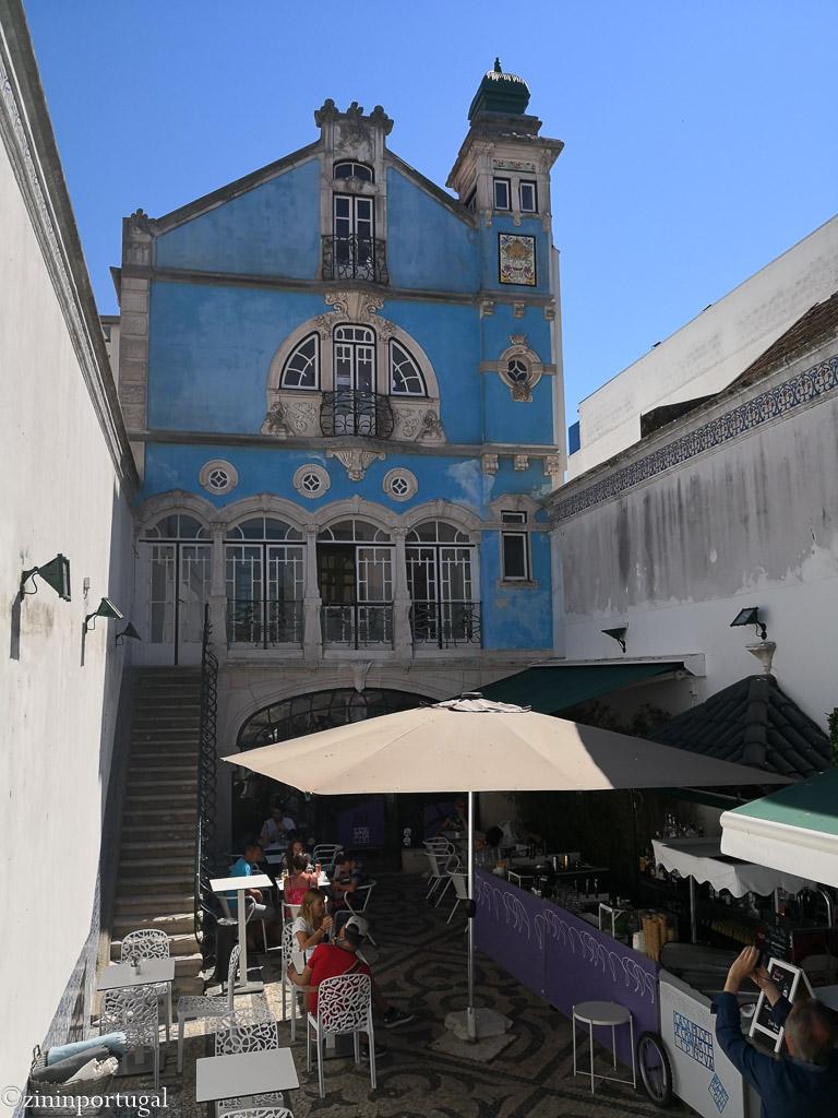 #zininportugal aveiro