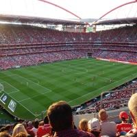 Benfica: in het nest van de adelaar