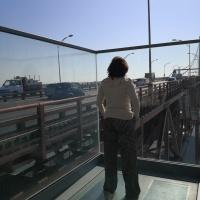 Lissabon: Pier 7