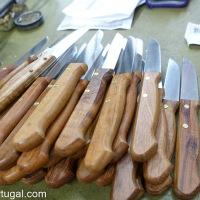 ICEL Benedita: van staal tot scherp mes