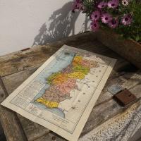 Toerisme: 7 regio's