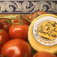 Lepelkaas: queijo amanteigado