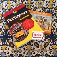 Portugees leren met Italki