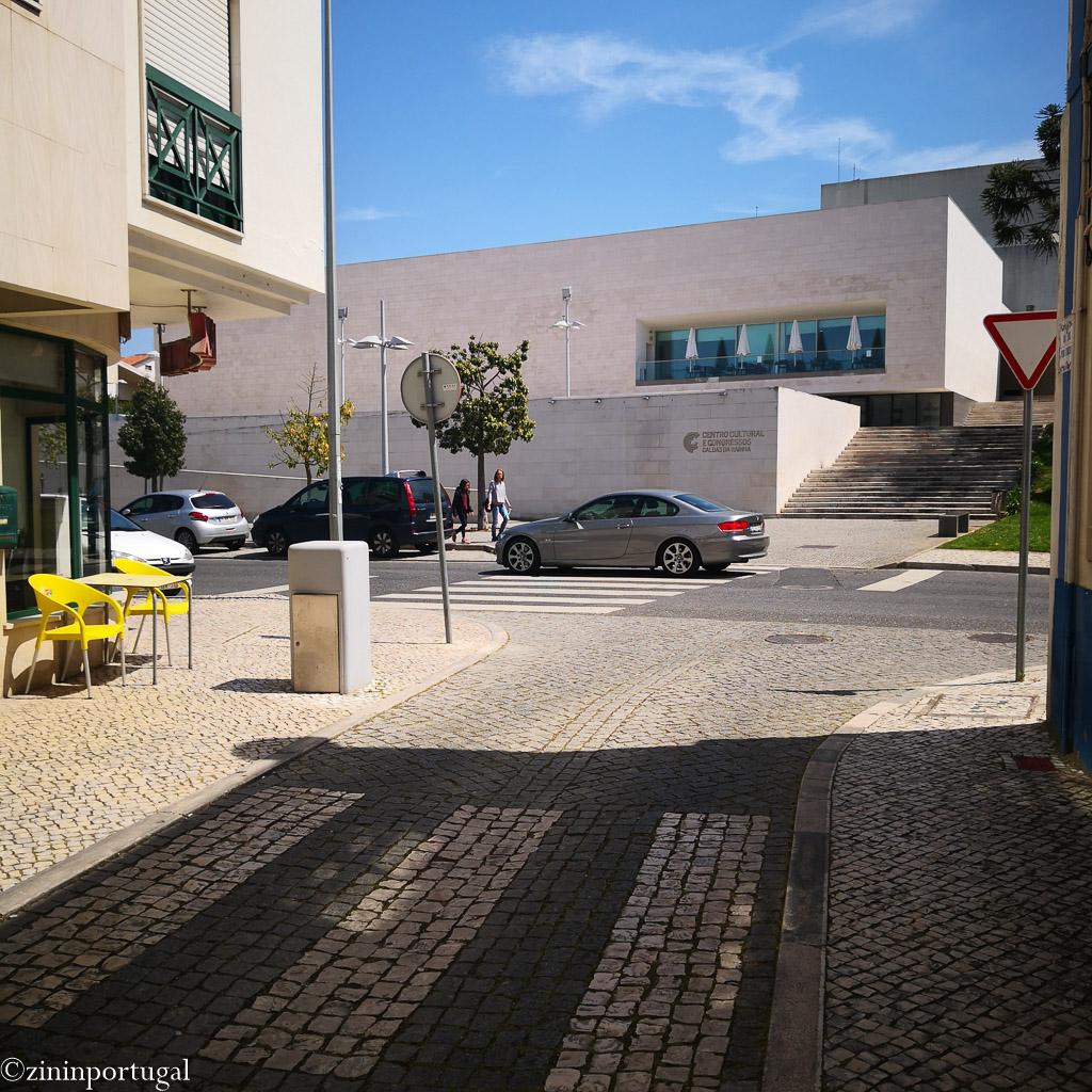 @zininportugal #caldasdarainha