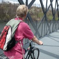 Ecopista do Dão: fietsen over een oude spoorlijn