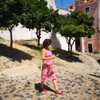 Enerverend dagje Lissabon