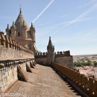 Alentejo: werelderfgoedstad Évora