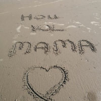 Hou vol mama!